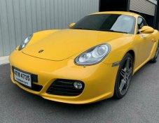 2010 Porsche CAYMAN 987 2.9 PDK