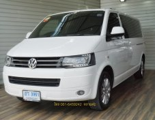 VOLKSWAGEN CARAVELLE 2.0 TDi AT ปี2014