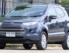 2016 Ford EcoSport Trend suv