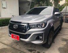 ขายรถ TOYOTA REVO D CAB Prerunner 2.4E PLUS เกียร์ธรรมดา ปี 2018