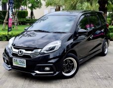 Honda Mobilio 1.5 RS Wagon ATตัวท็อป ปี 2016 🔥