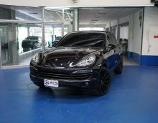 Porsche Cayenne ดีเซล ปี11