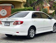 Toyota altis 1.5 CNG 2011