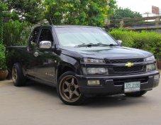 2007 Chevrolet Colorado LT pickup  มีเครดิตออกรถ 5,000 บาท