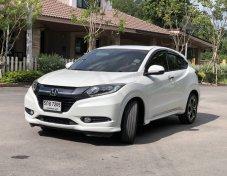 ขายรถเก๋ง 5 ประตู Honda HRV E limited ปี 2016