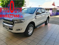 FORD RANGER DOUBLECAB 2.2 XLT HIRIDER ปี 2018