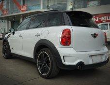 Mini Cooper 1.6 R60 Countryman Countryman S ALL4 ปี 2012
