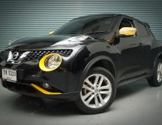 Nissan Juke 1.6 Color Studio ปี 2017