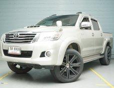 Toyota Hilux Vigo 2.5 CHAMP 2014