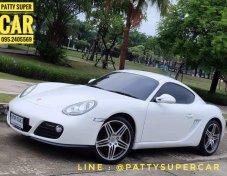 2010 Porsche CAYMAN 2.9 PDK convertible