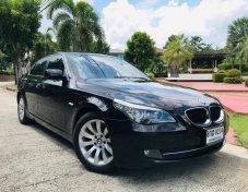 BMW 520D Lci ปี2010