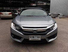 HONDA CIVIC 1.8EL ปี 2016 A/T