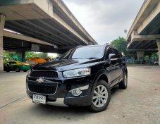 2012 Chevrolet Captiva 2.4LSX