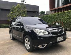 SUBARU FORESTER 2.0 iL AWD AT 2013 สีดำ