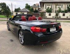 2016 BMW 420d M Sport convertible