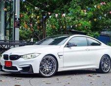 2016 BMW M4 F82 sedan