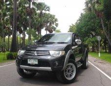 Mitsubishi TRITON PLUS 2.4 GLX  ปี 2012