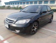 2004 Honda CIVIC 2.0 E i-VTEC sedan