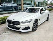 New 8series 840d Coupe xDrive 2019
