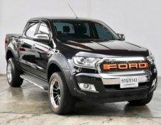 Ford Ranger 4ปต 2.2 XLT 4WD ปี 2016