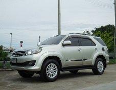2013 Toyota Fortuner 2.7 V suv
