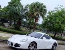 Porsche Cayman 2.9 PDK ปี 2010