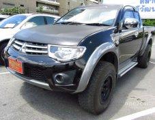 2012 Mitsubishi TRITON GLX PLUS pickup