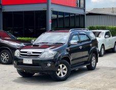 2007 TOYOTA FORTUNER, 3.0V AUTO 4WD