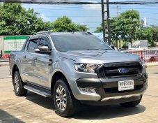 2015 Ford RANGER 2.2 Hi-Rider WildTrak pickup