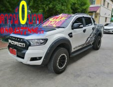 FORD RANGER DOUBLECAB 2.2 FX4 HIRIDER ปี 2018