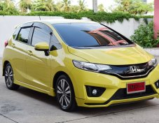 Honda Jazz 1.5 (ปี 2016) SV i-VTEC Hatchback AT