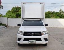 Toyota Hilux Revo 2.4 (ปี 2017)