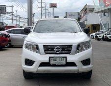 2016 Nissan Navara pickup