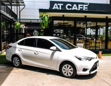 2016 Toyota Vios 1.5 (ปี 13-17) E Sedan AT