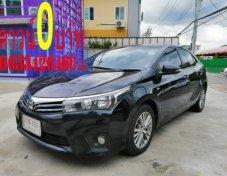 2014 Toyota Corolla Altis 1.8 G sedan
