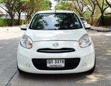 2011 Nissan MARCH 1.2 VL hatchback