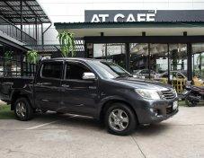 2013 Toyota Hilux Vigo 2.7 CHAMP DOUBLE CAB (ปี 11-15) E Pickup MT