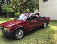 1990 Isuzu TFR 2500 cc สีแดง