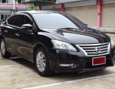 Nissan Sylphy 1.8 (ปี 2013) V Sedan AT