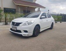 ขายรถ Nissan Almera  1.2 E auto ปี 2013