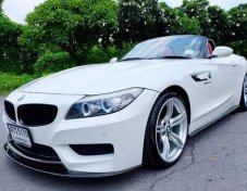 2012 BMW Z4 sDrive20i convertible