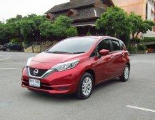 2018 Nissan Note 1.2 V hatchback