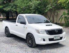 Toyota Hilux Vigo Champ Single J 2.5 MT ปี2013