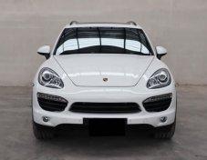 Porsche CayenneS Hybrid 2014