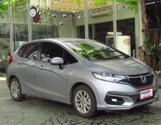 Honda JAZZ Hybrid 2018 hatchback
