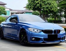 Bmw F33 420d M Sport Package Convertible ปี 2016