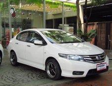 Honda CITY V 2013 sedan
