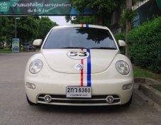 2011 Volkswaken Beetle