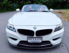 BMW Z4 E89 20I M-Sport Package ปี 2012