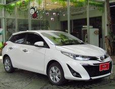 Toyota YARIS 1.2 G 2017 hatchback